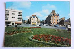Fougeres - Place De La Gare - 1973 - Fougeres