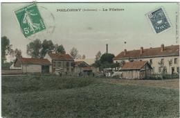 ARDENNES : Poilcourt, La Filature - Sonstige Gemeinden