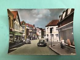 AUCHEL - Les Quatre Chemins - Altri Comuni