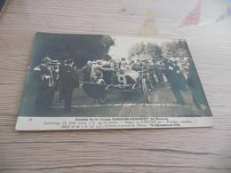 CPA Course De La Coupe Gordon Bennet Au Taunus Collection ND N° 13  Salzbourg Départ De Girling - Autres