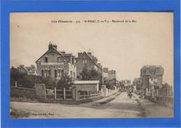 35 ILLE ET VILAINE - SAINT BRIAC Boulevard De La Mer (voir Descriptif) - Saint-Briac