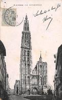 B20-1265-ANVERS-LA CATHEDRALE - Bélgica
