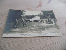 CPA Course De La Coupe Gordon Bennet Au Taunus Collection ND N°21   Salzbourg Aspect Du Départ - Autres