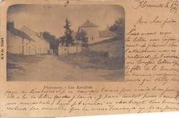 B20-1267-FLORENNES-LES RECOLLETS - Florennes