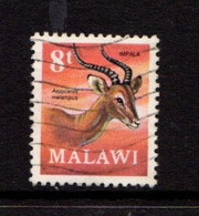MALAWI    1971    8t   Impala     USED - Malawi (1964-...)