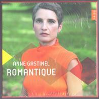 COFFRET 5 CD'S ANNE GASTINEL ROMANTIQUE NEUF SOUS BLISTER & RARE - Klassik