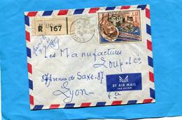 MARCOPHILIE-lettre- REC-MALI-pour Françe-M 'BOUA  1960stamps N°a1 St Louis Du Sénégal - Mali (1959-...)