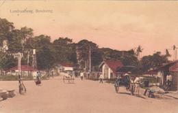 751/ Ned. Indie, Bandoeng, Landraadweg, 1912 - Indonesia