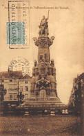 B20-1273-ANVERS-MONUMENT DE L'AFFRANCHISSEMENT SUR L'ESCAUT - Bélgica
