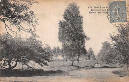 91-FORET DE SENART-N°4030-C/0075 - Frankreich