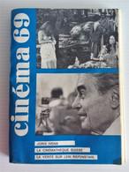 Revue Cinéma 69 N°133 - 1969 - Magazines