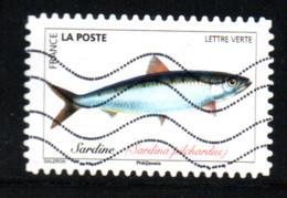 N° 1692 - 2019 - Frankreich