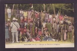 CPA Nouvelle Calédonie New Calédonia Océanie écrite Nouméa - New Caledonia