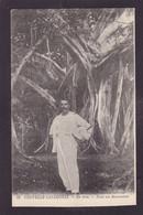 CPA Nouvelle Calédonie New Calédonia Océanie écrite Ile Nou - New Caledonia