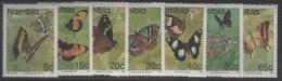 Namibia - #742-48(7) - Used - Namibia (1990- ...)