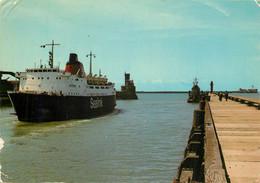 Photo Cpsm 62 BOULOGNE SUR MER 1975 - Boulogne Sur Mer