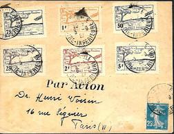 France. Meeting D'aviation De La Baule 3/9/1922  Saulgrain 44-201 - Sonstige