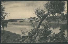 DRUSKININKAI Vintage Postcard Druskieniki - Lituania