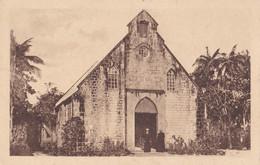 ILE MAURICE : Paroisse De La Plaine Magnien - Mauritius