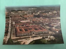 AUCHEL - Le Lycée Municipal - Vue Aérienne - Altri Comuni