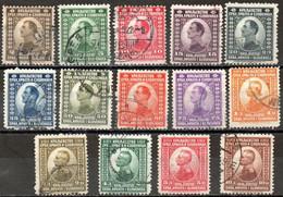 YOUGOSLAVIE 1921 O - 1931-1941 Königreich Jugoslawien