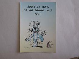 Bandes Dessinées Illustrateur Gotlib Gai Luron - Fumetti