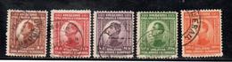 YOUGOSLAVIE 1923 O - 1931-1941 Königreich Jugoslawien