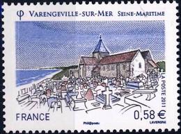 FRANCE  Yv 4562 MNH Neufs** - - Mint/Hinged