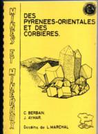 Mine Et Mineraux Des Pyrenees Et Corbieres  Berbain Aymar - Boeken, Tijdschriften, Stripverhalen