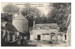 45 LOIRET - GUIGNEVILLE Château De Trétinville, Le Pigeonnier (voir Descriptif) - Sonstige Gemeinden