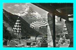A741 / 221 Suisse ZERMATT Restaurant Findlerhof - VS Valais