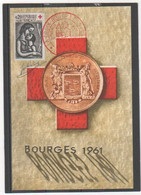 CROIX-ROUGE 1961 - 1960-69