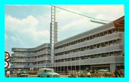 A741 / 023 INDONESIE Hotel Savoy Homann Bandung Asia Tengara - Indonesia