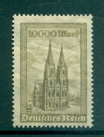 Allemagne - Deutsches Reich 1923 - Michel N. 262 A - Série Courante  (Y & T N. 250) - Unused Stamps