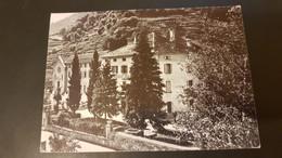 Roveredo - Collegio S. Anna - GR Grisons