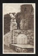 (2844) AK Merkstein - Kriegerdenkmal - Herzogenrath