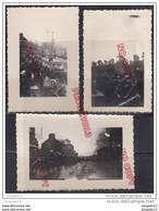 Au Plus Rapide Obsèques Funérailles Nationales Résistant De Paris * De Monsieur E... Jean ** 4 Janvier 1945 Beau Format - 1939-45