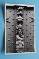 DEUR / POORT > Makelaar Op Deur > Orteliushuis Kloosterstraat 11 > ANTWERPEN ( Form. 13,5 X 8,5 Cm.) ! - Voorwerpen