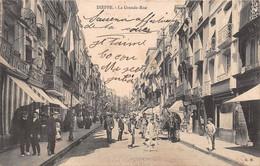 DIEPPE - La Grande Rue - Dieppe