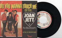 JOAN JETT AND THE BLACKHEARTS - Vinyl Records