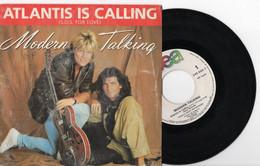 MODERN TALKING - Vinyl Records
