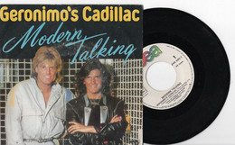 MODERN TALKING - GERONIMO'S CADILLAC - Andere - Engelstalig