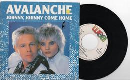 AVALANCHE - Vinyl Records