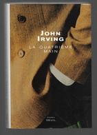 John Irving La Quatrième Main - Action