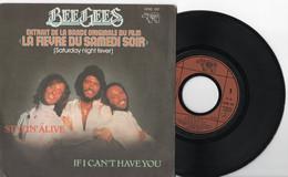 BEE GEES - Vinyl Records