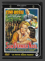 DVD Son Dernier Noël - Drama