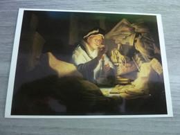 BERLIN - REMBRANDT HARMERISZ. VAN RIJN - 1606-1669 - - Allemagne