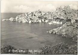 T3731 Santa Teresa Di Gallura (Sassari) - Cala Spinosa - Panorama / Viaggiata 1959 - Italia