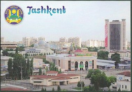 Tashkent Uzbekistan - Uzbekistan