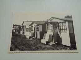Belgique  België ( 3678 )   Bredene   Breedene   Camping  N° 2 - Bredene